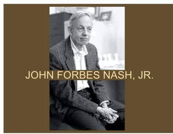 John nash game theory dissertation help Rhodes Journal of Systems Engineering