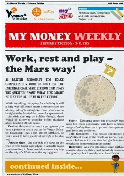 Newspaper Article Writing Frame Ks2 Primary Resources | Framesite.co