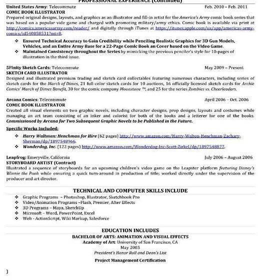 resume writing service austin
