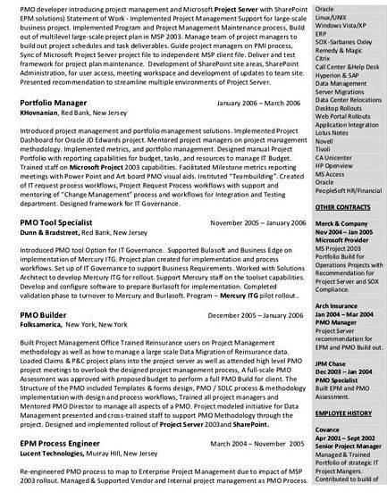 mercer university resume template