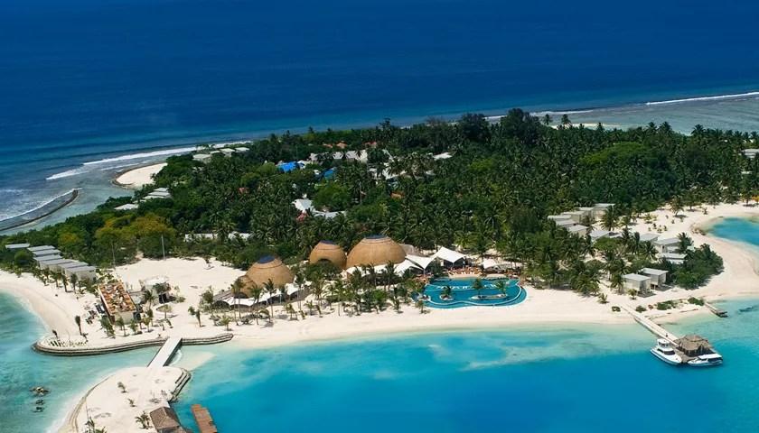 holiday inn resort by