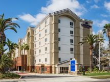 Hotels With Kitchen Disneyland Candlewood Suites