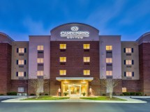 Hotel In Apex Nc - Candlewood Suites Raleigh Area