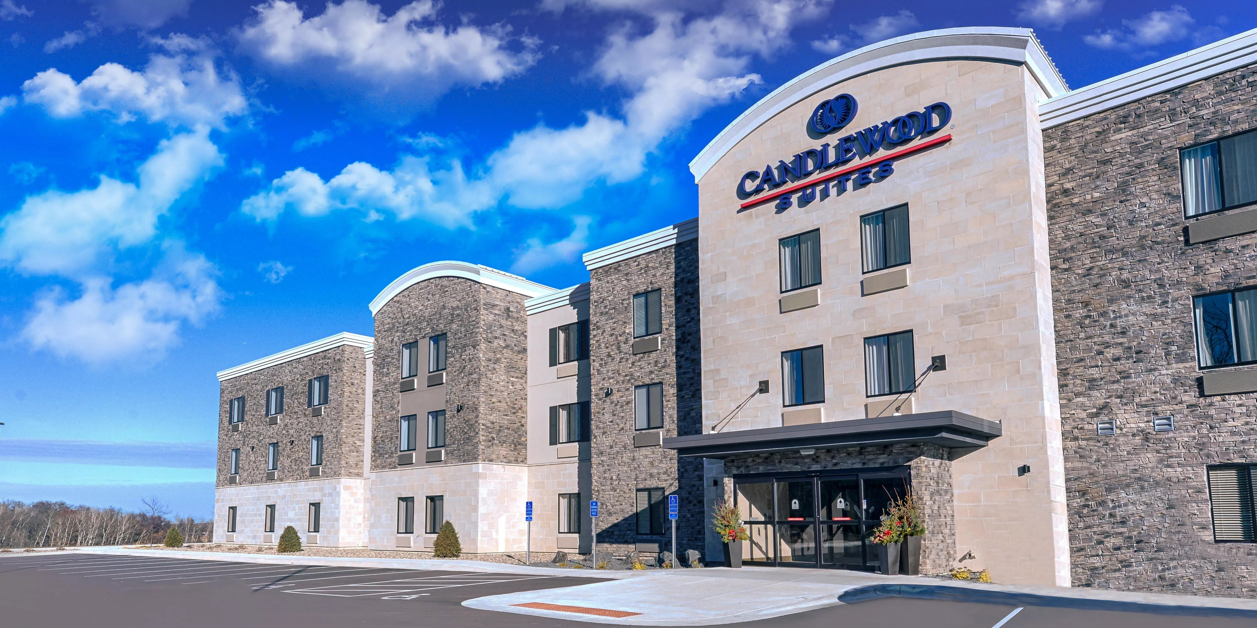 Extended Stay Lakeville Hotels Candlewood Suites Lakeville