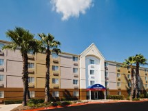 Candlewood Suites San Antonio