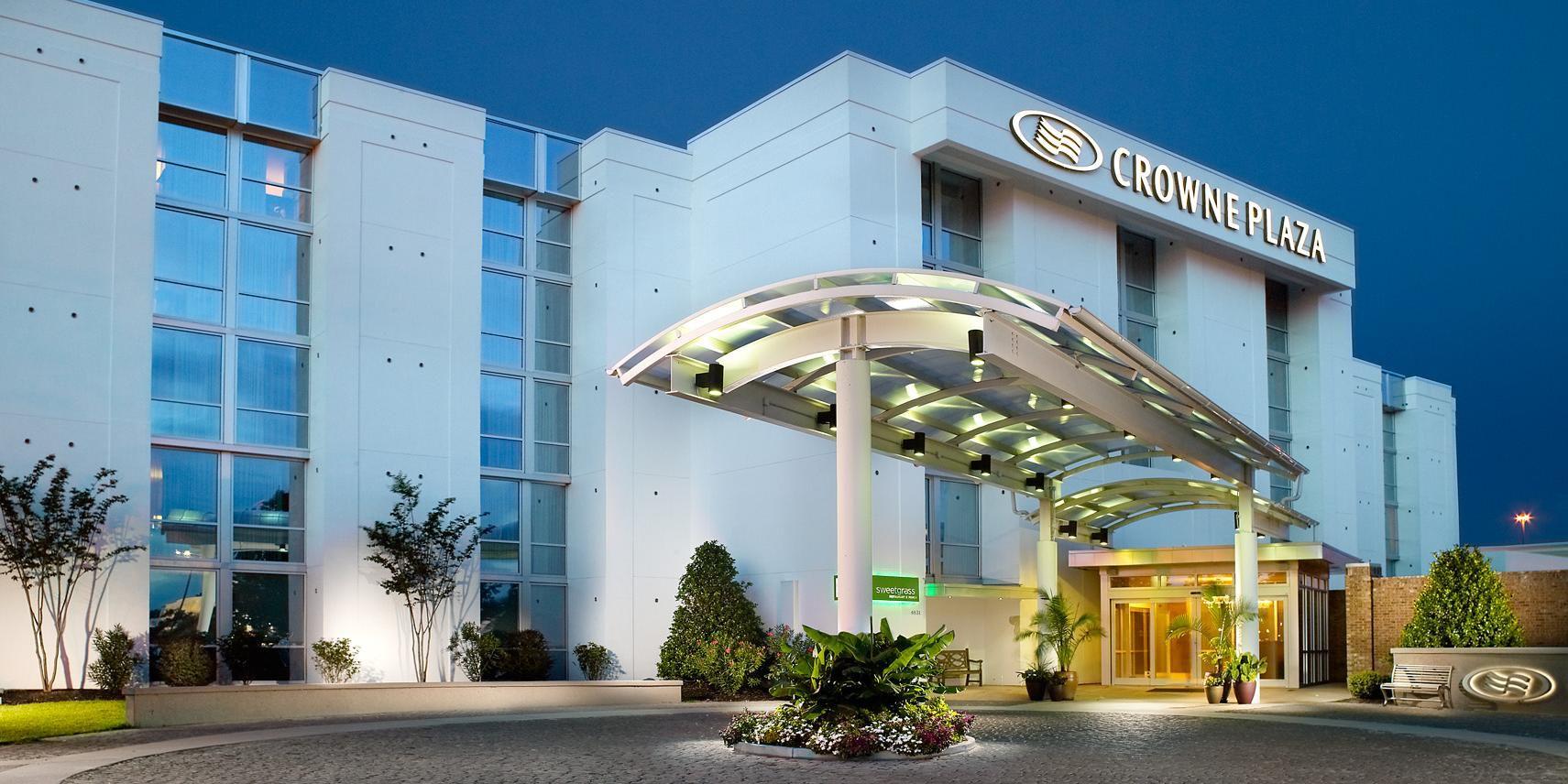 Crowne Plaza Chs Airport Hotel Near Charleston Airport