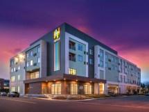 Hotel Eugene Hotels In Autzen Stadium