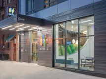 Wellness Hotels In Midtown Manhattan Hotel York