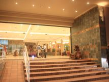 Accra Hotels Holiday Inn Airport Hotel In Ghana