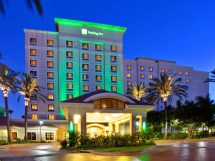 Holiday Inn Anaheim-resort Area - Hotel &