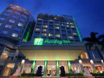 Holiday Inn Bandung Hotel Ihg