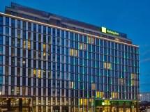 Holiday Inn Berlin Centre
