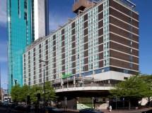 Holiday Inn City Centre Birmingham