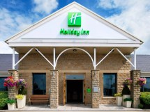 Hotels In Brighouse Holiday Inn Leeds