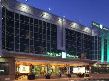 Holiday Inn Bur Dubai - Embassy District Free Internet