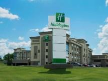 Holiday Inn Calgary-airport Hotel Ihg