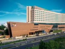 Holiday Inn Chennai