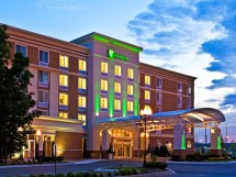 Holiday Inn Chicago - Midway Airport Hotel Ihg