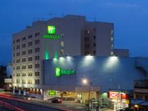 Holiday Inn Hotel Mexico City
