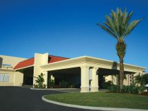 Holiday Inn Orange Lake Resort Kissimmee