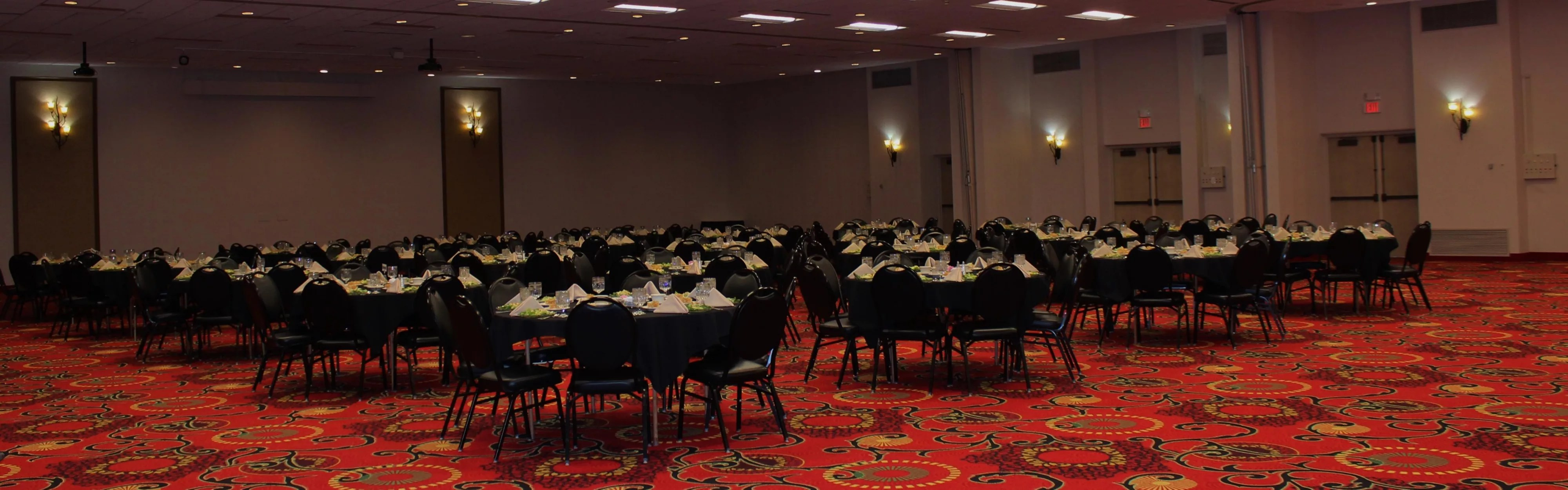Holiday Inn Des Moines Airport Conf Center Hotel Groups