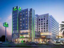 Doha Business Park Holiday Inn