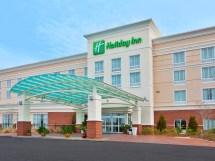 Holiday Inn Dothan Alabama