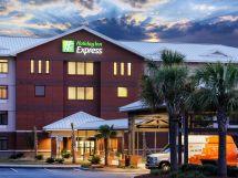 Holiday Inn Express Fort Jackson