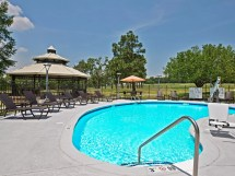 Ihg Army Hotels Fort Gordon Griffith Hall Amenities