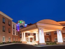 Holiday Inn Express Akron Ohio