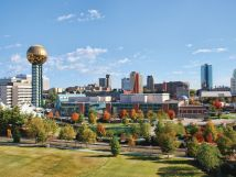 Travel Agency In Knoxville Tn