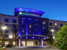 Holiday Inn Express & Suites Anaheim Resort Area Hotel Ihg