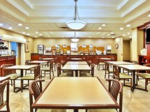 Holiday Inn Express & Suites Ann Arbor Hotels