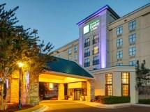 Holiday Inn Express Atlanta Buckhead