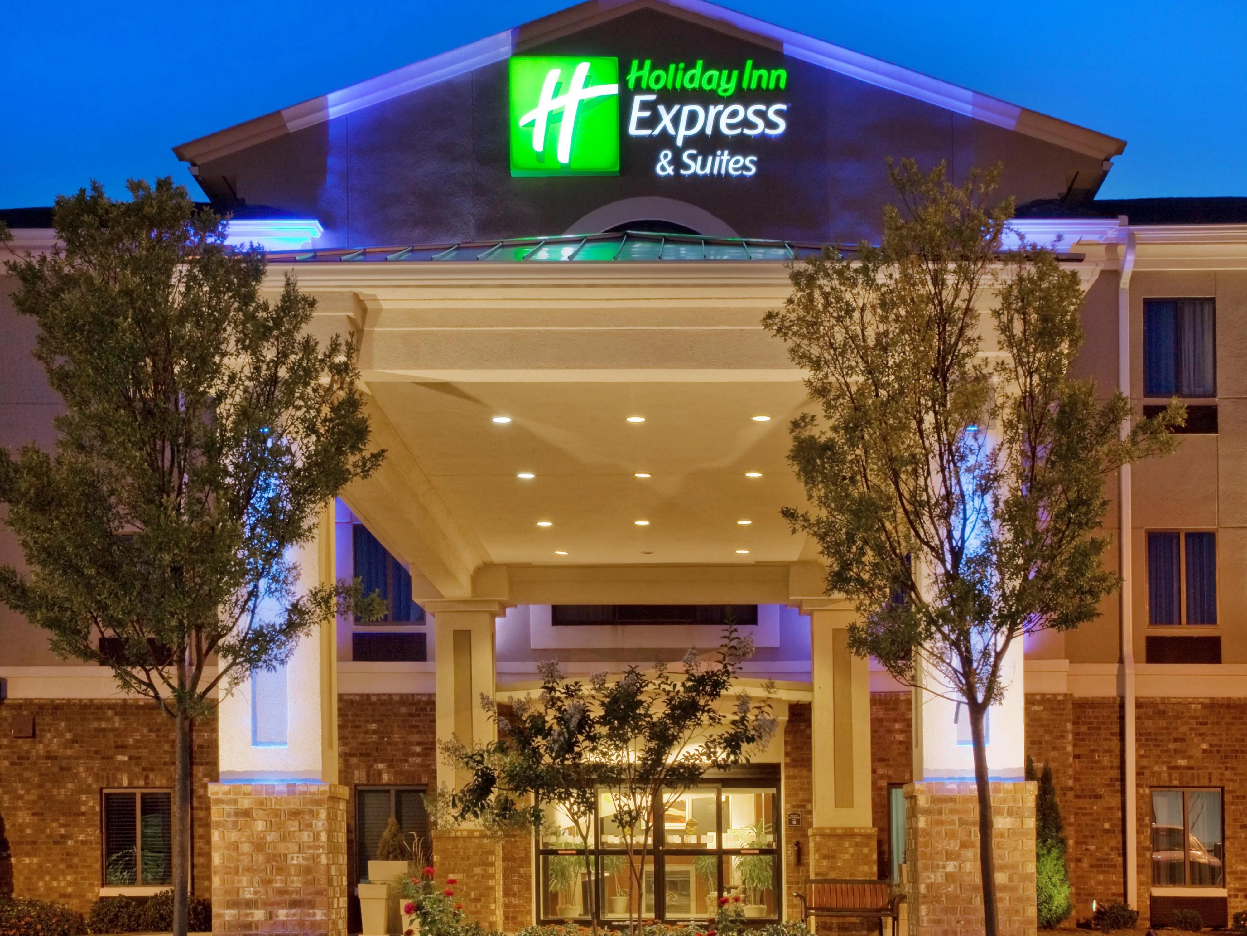 Holiday Inn Express Suites Atlanta Nw Powder Springs