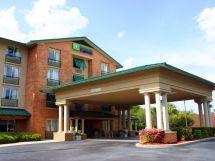 Hilton Head Holiday Inn Express