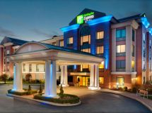 Holiday Inn Express & Suites Boynton Beach East Hotel Ihg