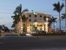 Holiday Inn Express in Boynton Beach Florida