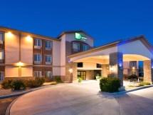 Holiday Inn Express Casa Grande