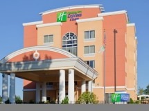 Holiday Inn Express Downtown Chattanooga TN