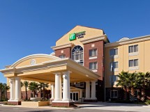 Holiday Inn Express & Suites Crestview South -10 Hotel Ihg