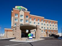 Holiday Inn Express Denver Colorado