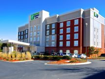 Holiday Inn Express Hotel Suites