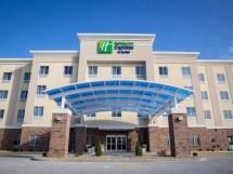 Holiday Inn Express Edwardsville IL