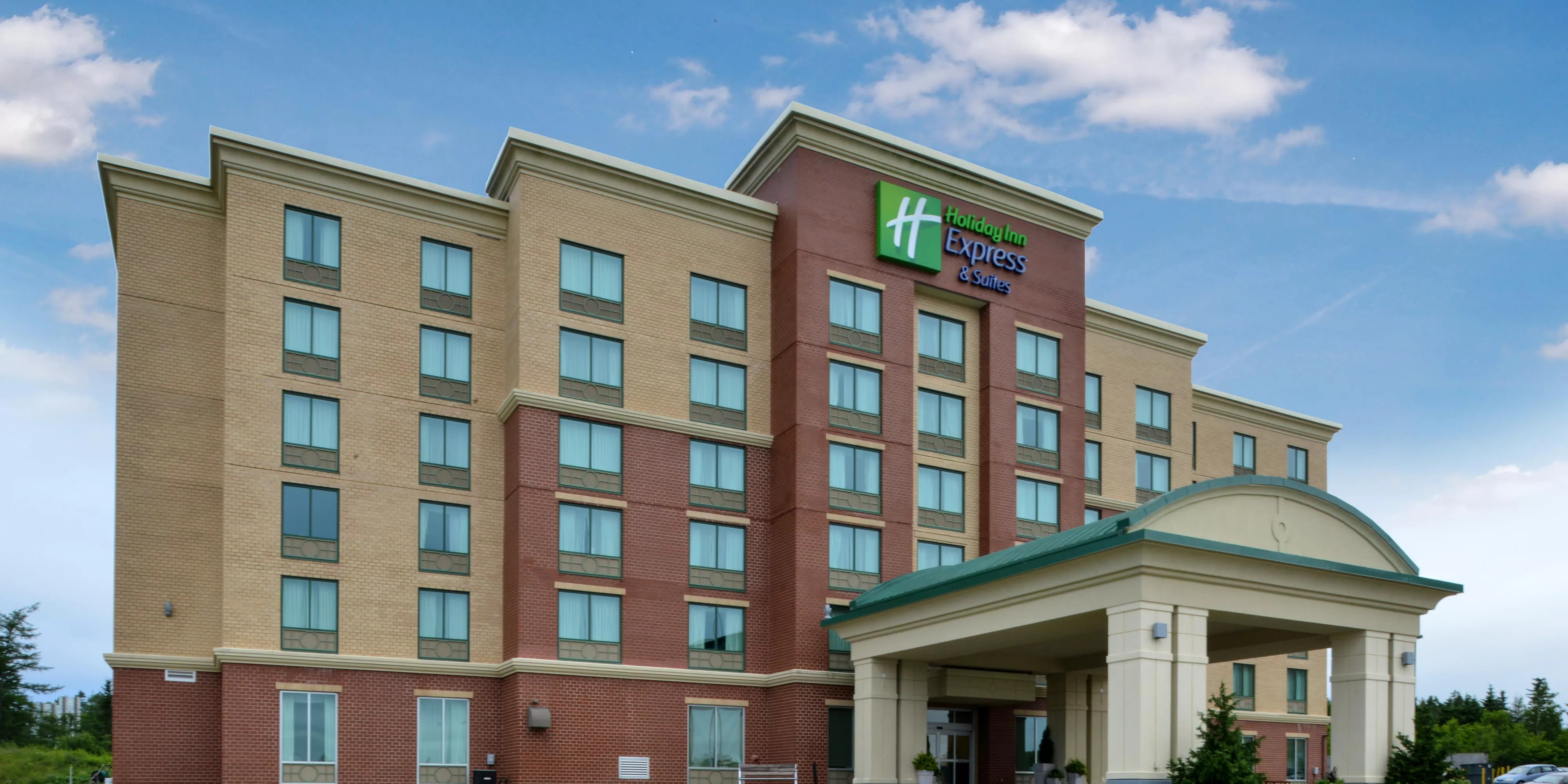 Holiday Inn Express Suites Halifax Airport Hotel By Ihg