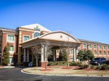Holiday Inn Express & Suites Memphis Germantown Hotel Ihg