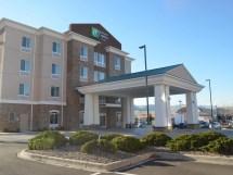 Holiday Inn Express Denver