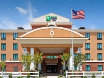Hotel In Gulf Shores Alabama - Holiday Inn Express & Suites