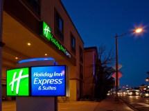 Holiday Inn Express & Suites Hermosa Beach Hotel Ihg