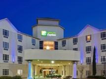 Holiday Inn Express & Suites Houston-dwtn Conv Ctr Hotel